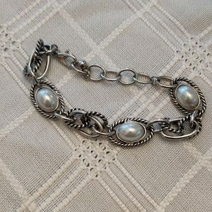 "Premier Designs Jewelry ""Beautiful"" bracelet"